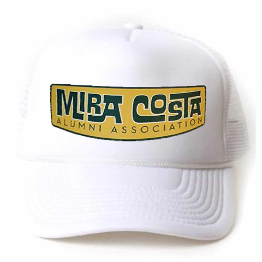Mira Costa Alumni Hat 2